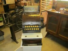 NATIONAL 717 CASH REGISTER CANDY STORE REGISTER LOCAL PICK ONLY