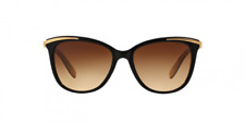 Ralph by Ralph Lauren Sunglasses RA 5203 109013 Black Gold / Gradient Brown 54mm