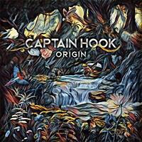 CAPTAIN HOOK - ORIGIN (LIMITED 180G TRIPLE-GATEFOLD 3LP)  3 VINYL LP NEU