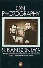 """VERY GOOD"" On Photography, Sontag, Susan, Book"