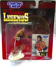 Starting Lineup Muhammad Ali Timeless Legends '98 SLU Internet Exclusive Figure