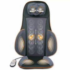 Medisana Shiatzu Coprisedile massagiante massaggiatore con agopressione MC 825