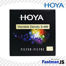 Brand New Hoya 67mm 67 mm Variable Neutral Density ND 3-400 Filter
