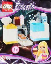 Lego® 561409 Küche mit Ofen für Cookies Folienbeutel Foilpack Friends