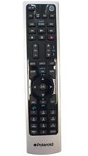 Original New POLAROID RC-201 TV DVD Remote for FLM-4034B FLM-4234BH TDA-03211C