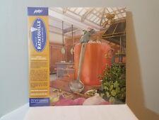 MONDO - Ratatouille OST - Vinyl LP - SPLATTER - SEALED