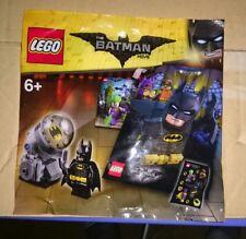 Lego 5004930-LEGO BATMAN MOVIE-Bat Signal polybag/PROMO