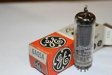 6Sq5A Ge Vintage Tube - Nos In Box