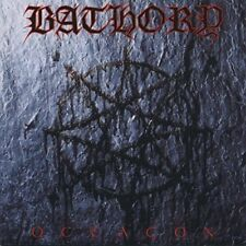 Bathory 'Octagon' Vinyl - NEW