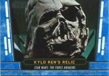 Kylo Ren Star Wars Collectable Trading Cards