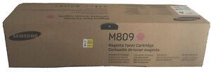 SAMSUNG Cartridge Toner Magenta CLT-M809S SS649A