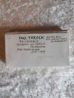 Englisches Tarock, Grimaud, Esoterik, Magie, Orakel, Tarot