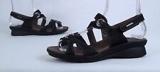 Mephisto 'Parfollia' Sandal- Black- Size 6 US/ 36 EU $279   (P15)