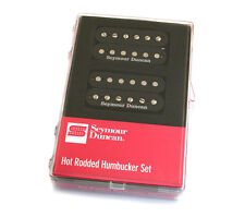 Seymour Duncan JB & Jazz Hot Rodded Humbucker Guitar Pickup Set 11108-13-B