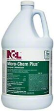 NCL Micro-Chem Plus Disinfectant Detergent - 1 Gallon