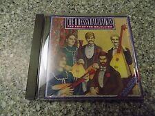 Odessa Balalaikas - Arts Of The Balalaika CD
