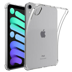 "For Apple iPad Mini 6th Gen 8.3"" 2021 Origami Flip PU Leather case Smart Cover"