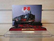 More details for atlas editions the prussian p8 in original box and brochure