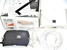 zBoost YX450 Metro Cell Phone Signal Booster Open Box