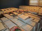 1 box of Mixed lot of 50 comics I got NEW Stock of comics