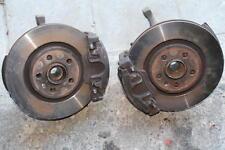 VR6 Bremsanlage vorne 280mm 5x100 Golf 2 + 3 ,  Corrado 53i ,  Passat 35i VR6