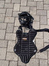 Rawlings Youth Mask and Campro chest protector