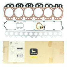 NOS OEM Genuine John Deere Kit Engine Cylinder Head Gasket Set AR102289 RE38561