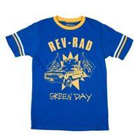 Green Day Rev-Rad Revolution Radio Oakland Athletic T-Shirt SZ Extra Large NEW