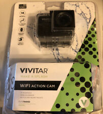 Vivitar Wifi Action Camera DVR794HD Waterproof Case