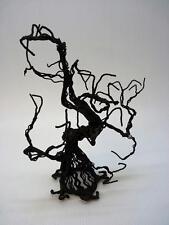 "Lemax Halloween Spooky Town, Spooky Black Tree 15"" (bd103)"