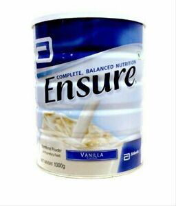 Ensure Powder 850G  Vanilla HealthCo