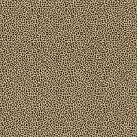 PORTFOLIO LEOPARD PRINT WALLPAPER BLACK / GOLD RASCH 215618