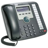 USED Cisco CP-7931G Unified IP phone 7931G NO Power