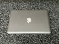 "MacBook Pro 2.3GHz Core i5 8GB 500GB HDD 13"" 2011"