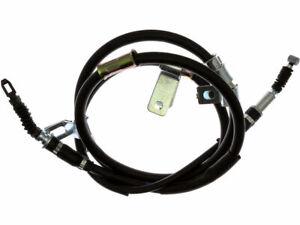 For 2011-2013 Kia Sorento Parking Brake Cable Rear Right Raybestos 18693HN 2012