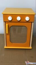 Wooden Toy Kitchen - Dishwasher