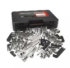 Craftsman 230-piece Mechanics Tool Set with Case FREE SHIPPING!!!  Model # 50230