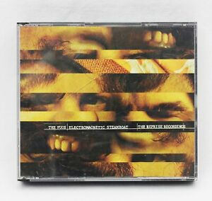 The Fugs Electromagnetic Steamboat: The Reprise Recordings 3-CD Set #3179/5000