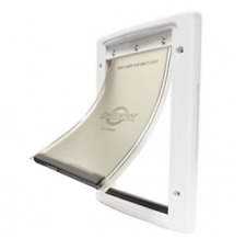 Petsafe Freedom Plastic Pet Door