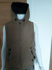 Very Rare Mens Kipling Gilet Bodywarmer Doubt You Will See One Again