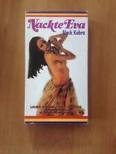 NACKTE EVA  BLACK KOBRA  ( BLACK EMANUELLA )