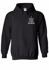 I Feel Like Pablo Kanye Men Women Unisex Top Hoodie Sweatshirt 1988