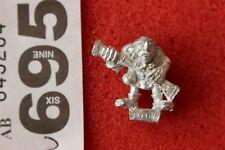 Games Workshop Warhammer 40k Rogue Trader Era Gretchin Space Goblin Metal OOP B2