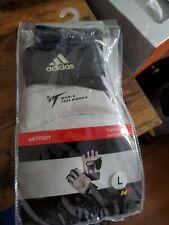 Adidas Fighter Gloves Aditfg01 Hand Protector Wtf Taekwondo Guard Tkd