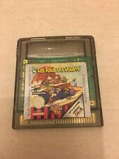 Cartouche Seule Les Fous du volant Nintendo Game Boy color