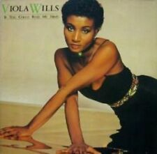 Viola Wills - If You Could Read My Mind (NEW CD)