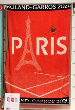 2020 Roland Garros Player Towel Mens
