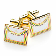 Royal Arch Collectable Masonic Cufflinks, Studs & Lapel Pins