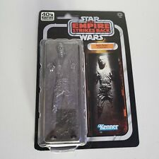 """HAN SOLO IN CARBONITE Star Wars The Black Series 6"""" ESB 40th Anniversary IN HAND"""