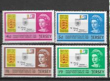 1969 MNH Jersey